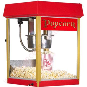Where to find POPCORN MACHINE,SMALL TABLETOP in Tulsa