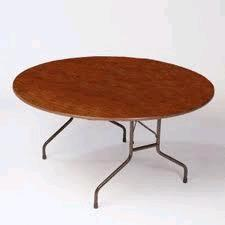 Where to find TABLE, ROUND 48  O. WOOD in Tulsa