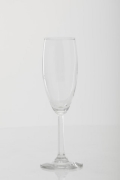 Rental store for GLASS, CHAMPAGNE FLUTED 7 OZ in Tulsa OK