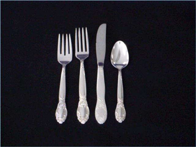 Where to find FLATWARE, SILVER BUTTER KNIFE in Tulsa