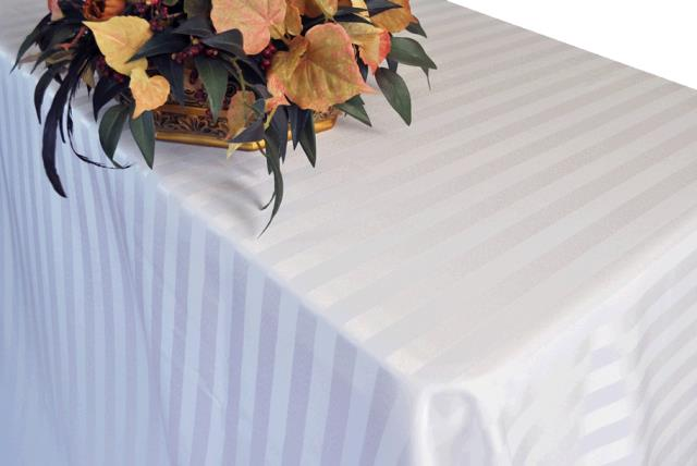 Where to find TABLECLOTH, 90  X 132  WH P.S. in Tulsa