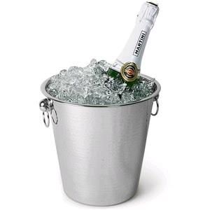 Where to find CHAMPAGNE BUCKET - STAINLESS in Tulsa