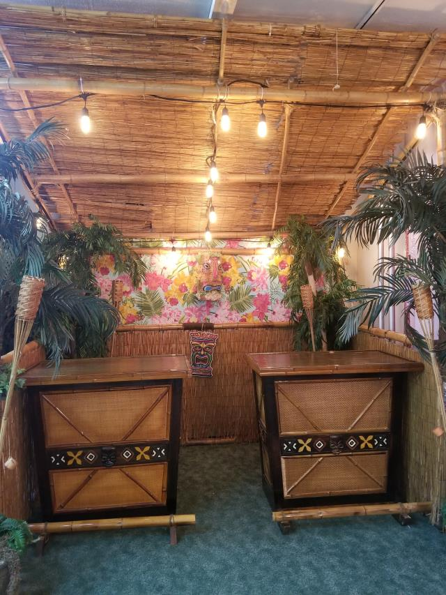 Where to find TIKI HUT in Tulsa