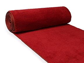 Where to find RED, CARPET 3  X 25  RED in Tulsa