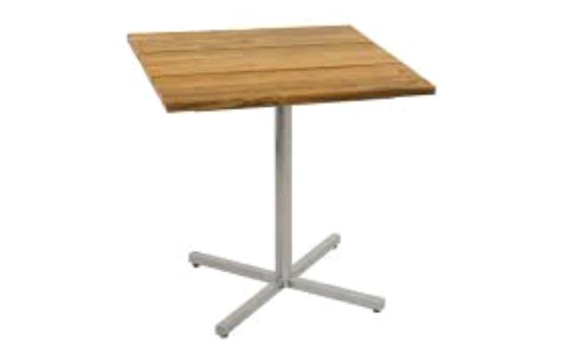 Where to find TABLE, 30X30 SQUARED TOP in Tulsa