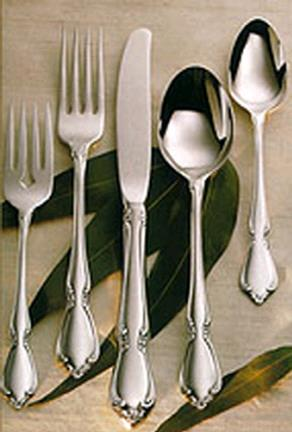 Where to find FLATWARE,STNLS SOUP SPOON in Tulsa