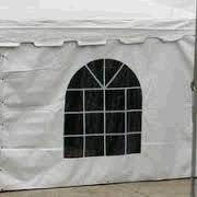 Where to find TENT, 7 X20  WINDOW SIDE WALL in Tulsa