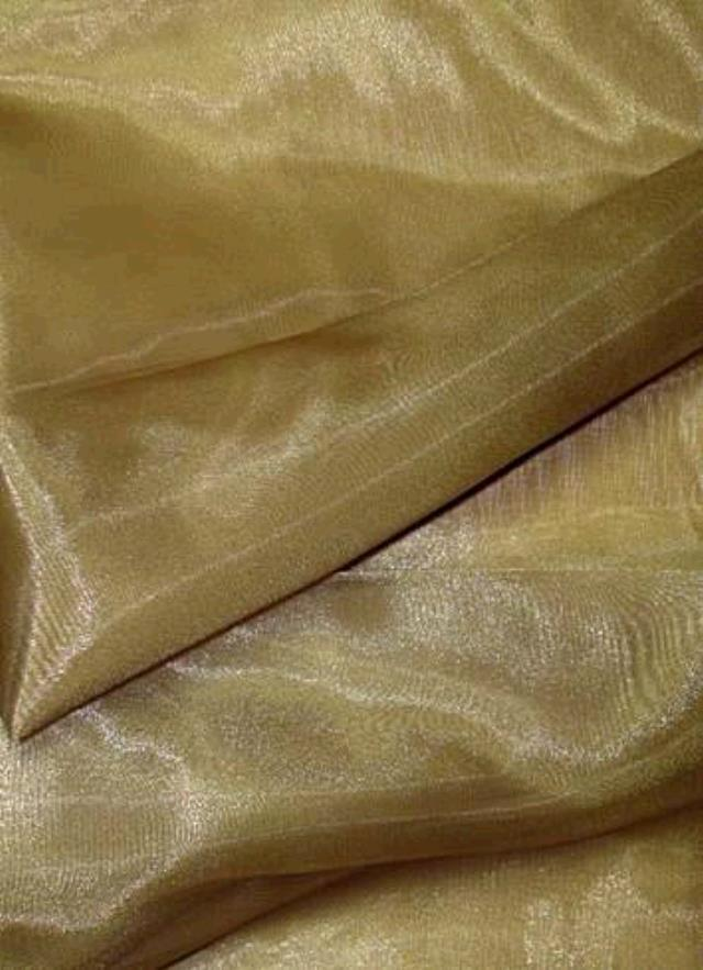 Where to find TABLECLOTH 45 X 45 BRONZE ORGANZA in Tulsa