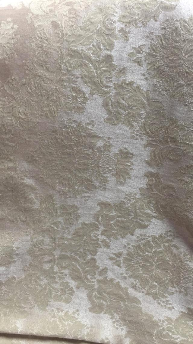 Where to find TABLECLOTH, 90 X 132 IVORY KENSINGTON in Tulsa