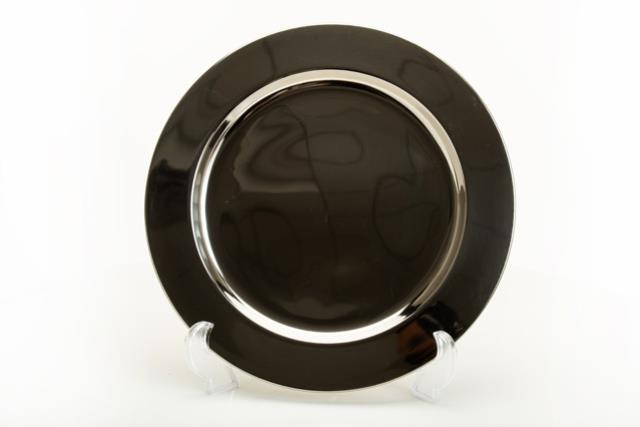 Where to find PLATE CHARGER, 13  STAIN MIRROR in Tulsa
