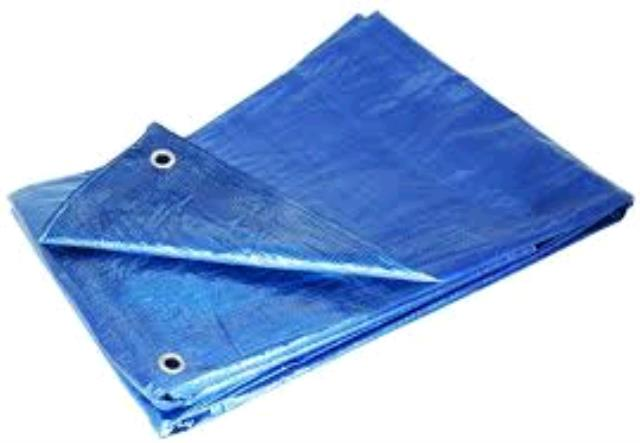 Where to find TARP, 40 X60  BLUE in Tulsa