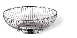 Where to find BASKET, BREAD STAINLESS in Tulsa