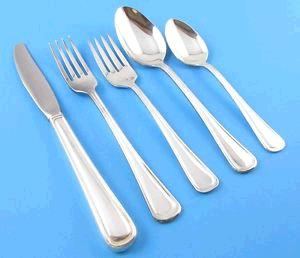 Where to find FLATWARE, SILVER REG DINNER KNIFE in Tulsa