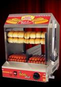 Rental store for HOT DOG STEAMER MACHINE in Tulsa OK