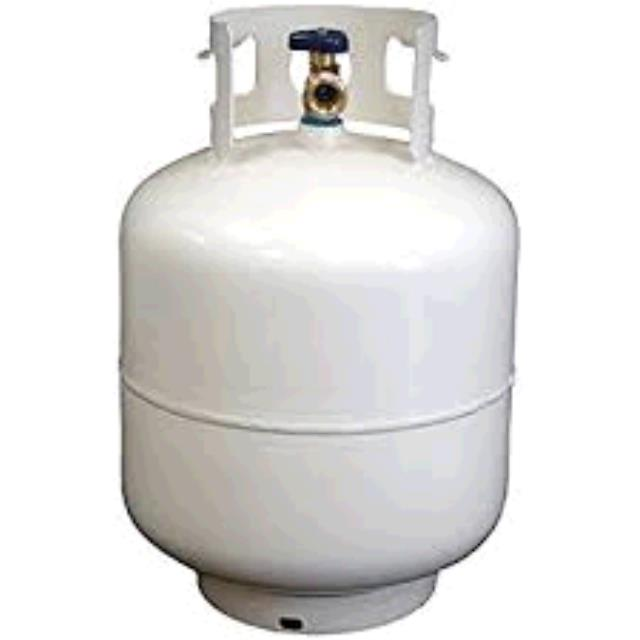 Where to find PROPANE TANK, 5 GAL.  20LBS in Tulsa