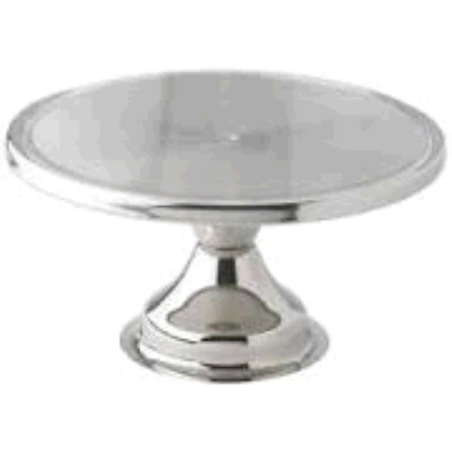 Where to find CAKESTAND, METAL, 14  ROUND in Tulsa
