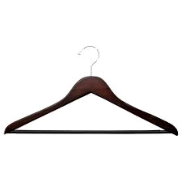Where to find HANGERS, WOOD in Tulsa