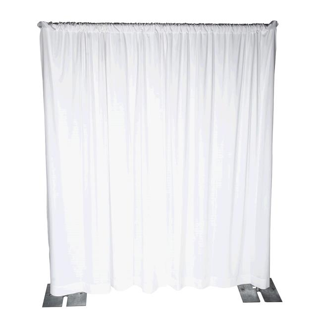 Where to find DRAPE, WHITE PREMIER 60 X96 -5 X8 in Tulsa