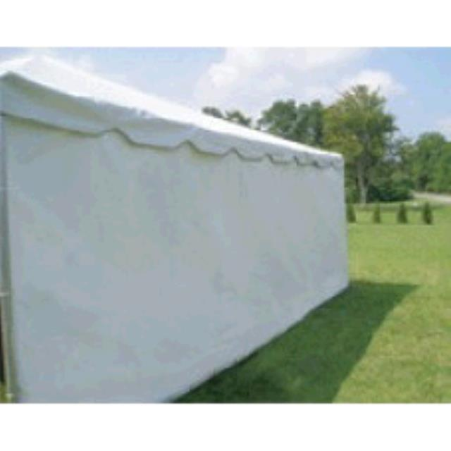 Where to find TENT, 8 X10  HD SOLID SIDEWALL in Tulsa