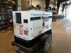 Where to find GENERATOR 25K WHISPERWATT in Tulsa