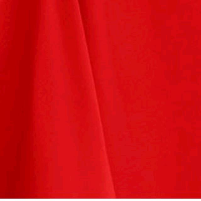 Where to find TABLECLOTH, 90 X 132 CHERRY RED in Tulsa