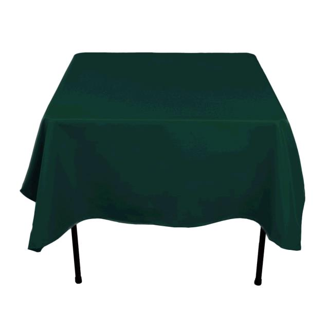 Where to find TABLECLOTH, 60 X 60 HUNTER in Tulsa
