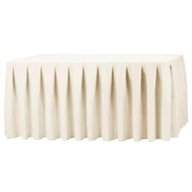 Where to find SKIRTING, 6  4 SIDES, IVORY in Tulsa