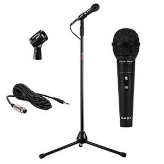 Where to find MICROPHONE KIT, MICROPHONE W STAND in Tulsa
