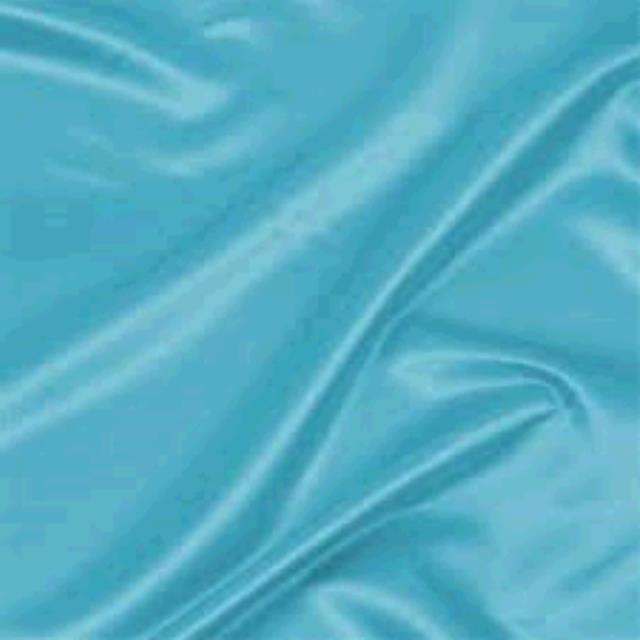 Where to find DRAPE, TURQUOISE SATIN 54 X 132 in Tulsa