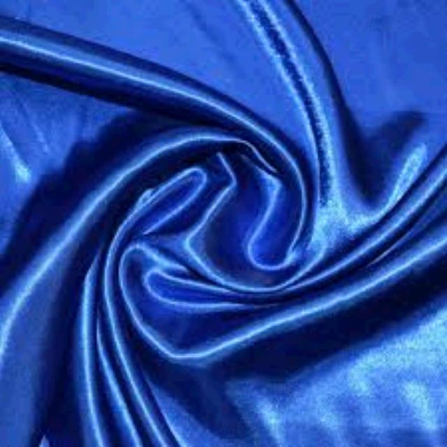 Where to find DRAPE, ROYAL BLUE SATIN 54 X132 in Tulsa
