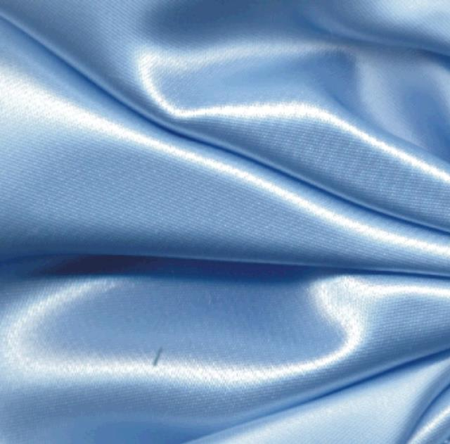 Where to find DRAPE, LIGHT BLUE SATIN  54 X132 in Tulsa