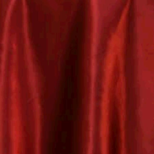 Where to find DRAPE, APPLE RED SATIN 54 X132 in Tulsa