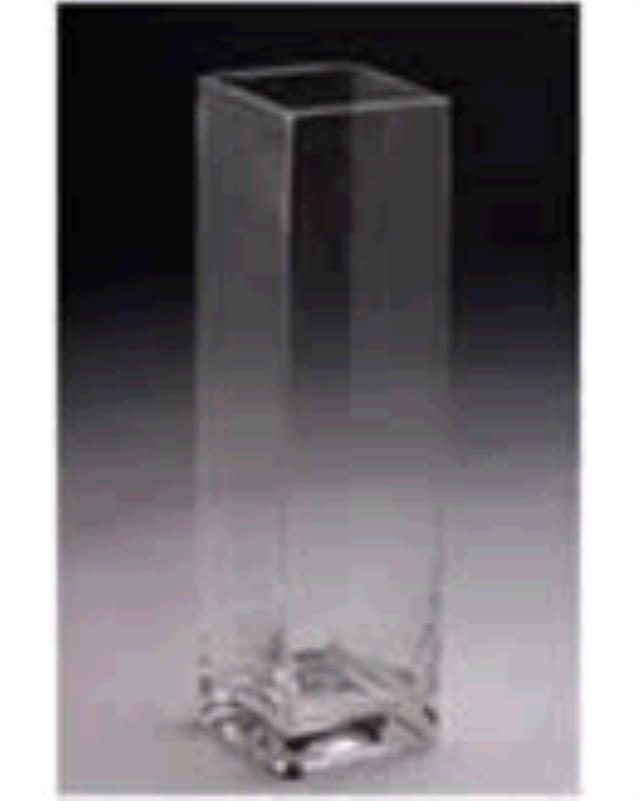 Where to find VASE, CLEAR SQUARE 23 1 2 in Tulsa