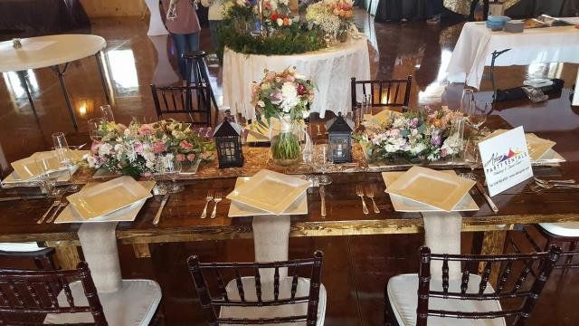 Where to find TABLE, 8 X 30  FARM TABLE in Tulsa