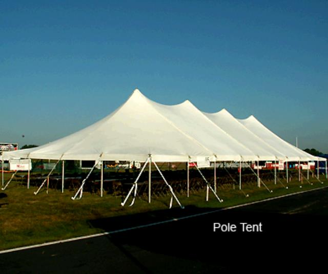 Where to find TENT, 60 X180 WHITE POLE in Tulsa