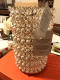 Rental store for VASE, CRYSTAL PEARL  5 X 7 in Tulsa OK