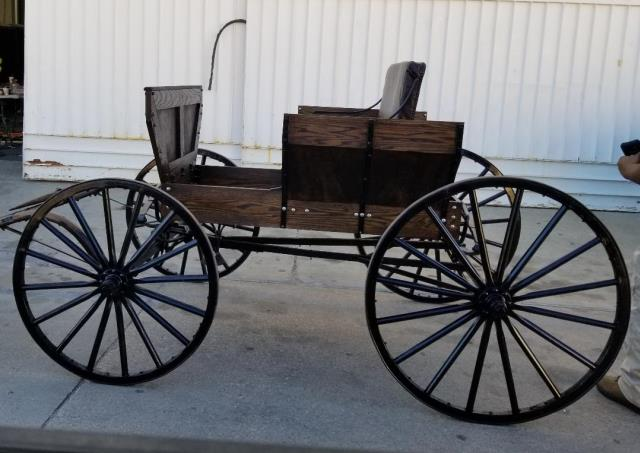 Where to find BUGGY, WAGON in Tulsa