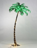 Rental store for TREE, 7  CURVED LED PALM in Tulsa OK