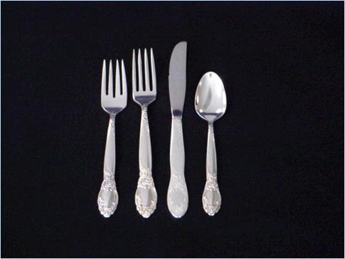 Where to find FLATWARE, SILVER SOUP SPOON in Tulsa